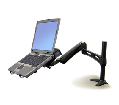 Ergotron Notebook Stand