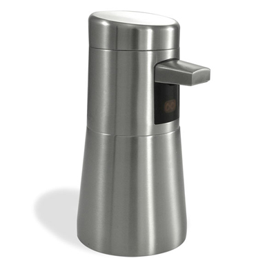 Chrome Soap Sensor Dispenser