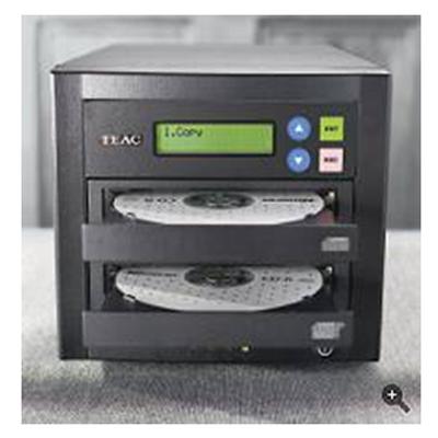 CD Duplicator