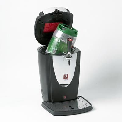 6 Liter Chilled Beer Dispenser
