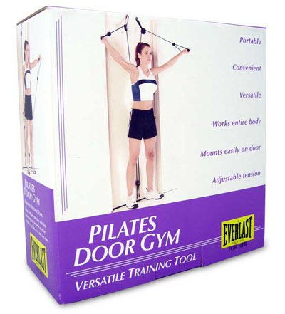 Pilates Door Gym