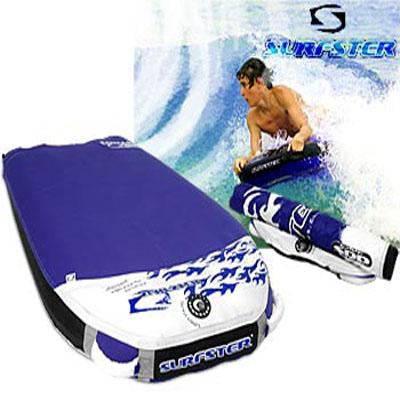 S3 Surfster