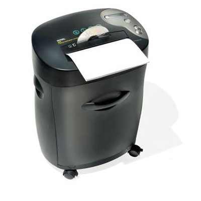 Cross-cut Shredder