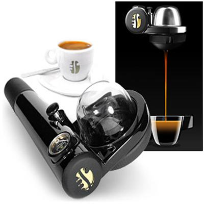 Handpresso Wild Instant Espresso