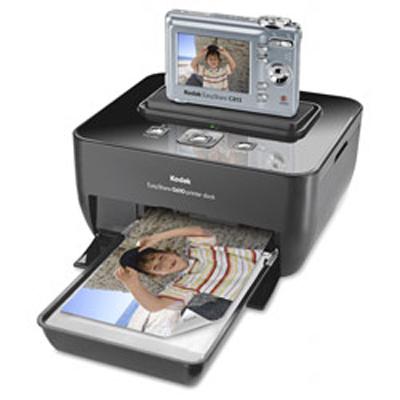 kodak easy share printer dock: