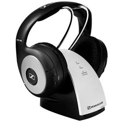 Sennheiser RS 140 Wireless Headphones