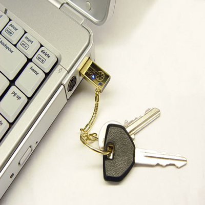 GoldKey Personal Security Key