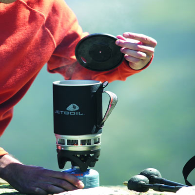 Jetboil Personal Cooking System