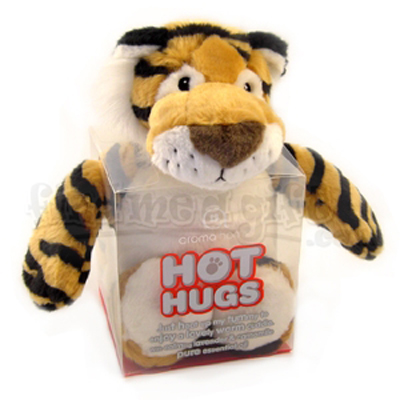 Tiger Hot Hugs