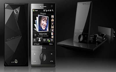 HTC Touch Diamond PDA Phone