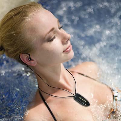 iSWIM MP3