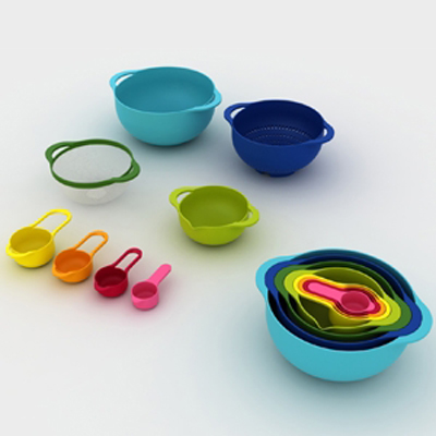 Nest Ultimate Collection Of Practical Kitchenware