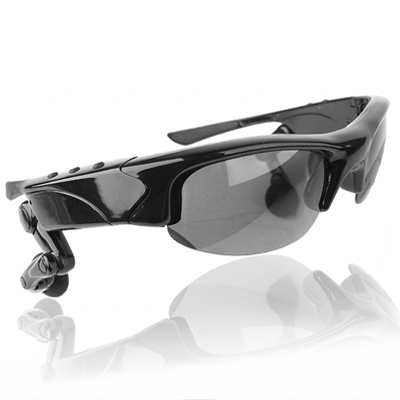 Smooth MP3 Sunglasses