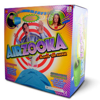 airzooka