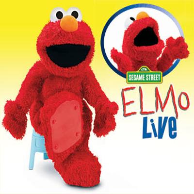 elmo-live