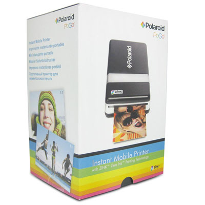 polaroid pogo mini printer prints photos directly to printer without using a pc. Black Bedroom Furniture Sets. Home Design Ideas
