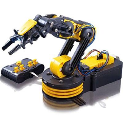 robot-arm