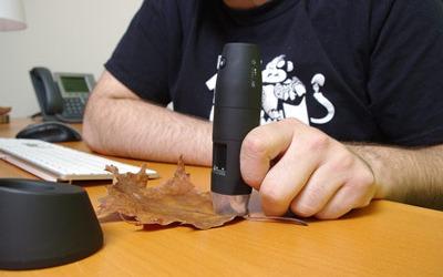 Wireless USB Digital Microscope 2