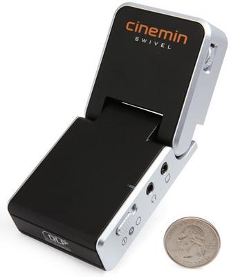 Cinemin Pico Projector