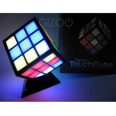 Rubiks Touch Cube