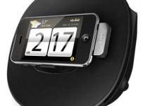 The iPhone Flip Clock Dock