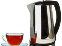 Eco Kettle with Temperature Control