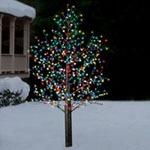 The 720 LED Blossom Tree