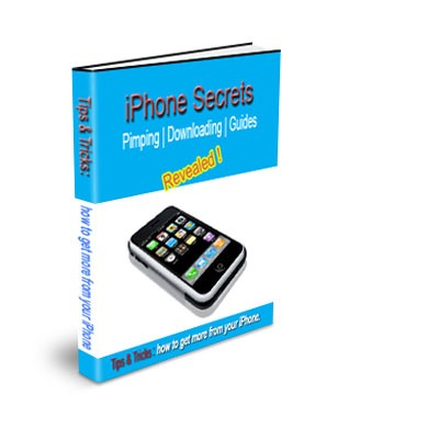iphone download secrets