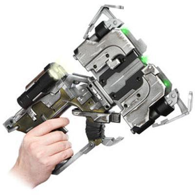 Dead Space 2 Plasma Cutter Replica