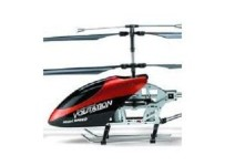 New DH 9053 26 Inches Volitation 3.5 Channel Outdoor Metal Gyro RC Helicopter