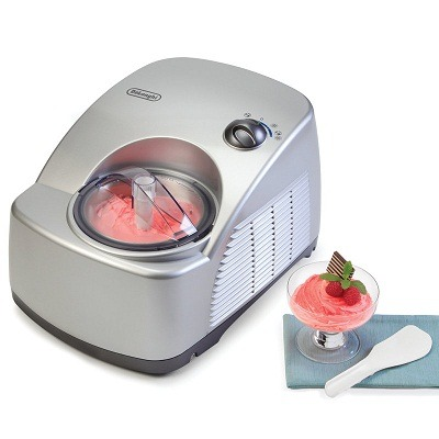 delonghi gm6000 gelato maker recipe book pdf