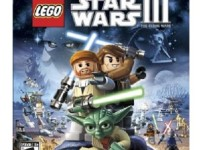 LEGO Star Wars III The Clone Wars for PlayStation 3