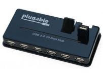 Plugable USB Hub