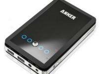 Anker Astro3 10000mAh Multi-voltage 5V, 9V, 12V 2A External Battery Pack