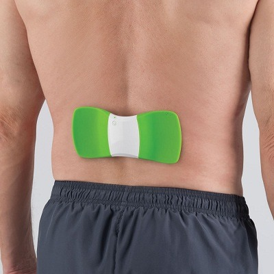 The Cordless Neuromuscular Back Pain Reliever 1