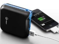 New Trent iCarrier IMP120D 12000mAh Heavy Duty Dual USB Ports External Battery Packs