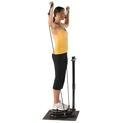 The Compact Vibration Trainer 2