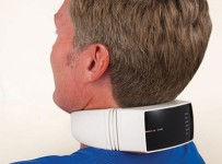 The Heat Therapy Neck Massager