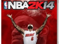NBA 2K14 Video Game for PS3