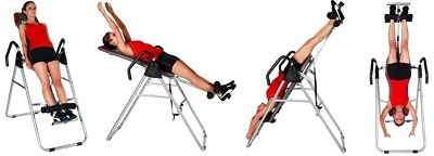 Body Champ IT8070 Inversion Therapy Table 2