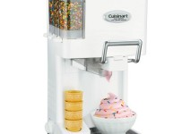 The Automatic Soft Serve Ice Cream Maker