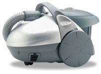 The Water Filtration Vacuum