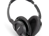 The Bose Bluetooth Headphones