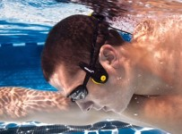 The Swimmers MP3 Player