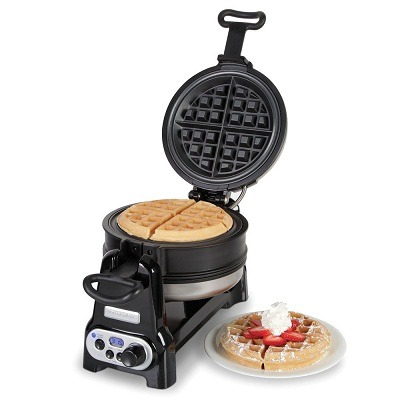 The Best Waffle Maker