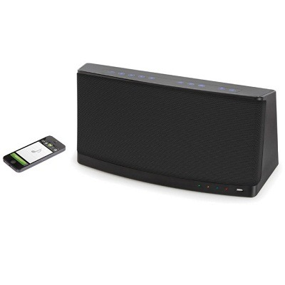The Verbal Music Request Speaker