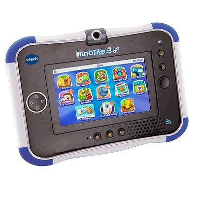 VTech InnoTab 3S The Wi-Fi Learning Tablet
