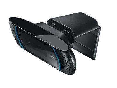 Logitech HD Pro Webcam C910 2