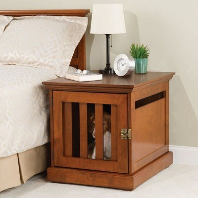 The Nightstand Dog House 2