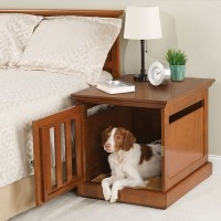 The Nightstand Dog House